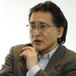 本橋信宏<前編>「AVの帝王」村西とおる監督を最も知る男