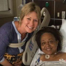 親友に腎臓を匿名で提供 米ミズーリ州の女性2人に共感の声
