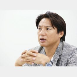池谷幸雄(C)日刊ゲンダイ