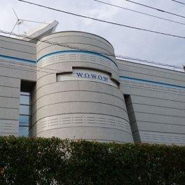 WOWOW放送センター