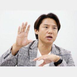 池谷幸雄さん(C)日刊ゲンダイ