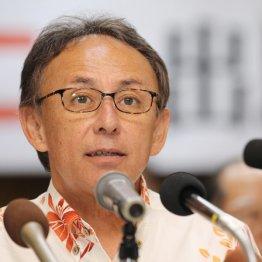 翁長知事の遺志継ぎ 沖縄知事選は玉城デニー氏が勝利する