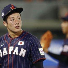 迷うのは吉田輝星のみ U18代表エリート球児たちの進路判明