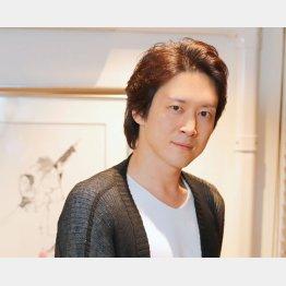 宮尾俊太郎さん(C)日刊ゲンダイ