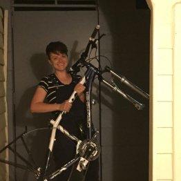 盗んだ自転車を返還…ドロボーを改心させたポスターの文言