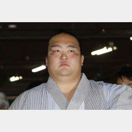 白星発進(C)日刊ゲンダイ