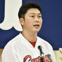 引退試合は行わず 広島・新井の決断が他選手に及ぼす影響