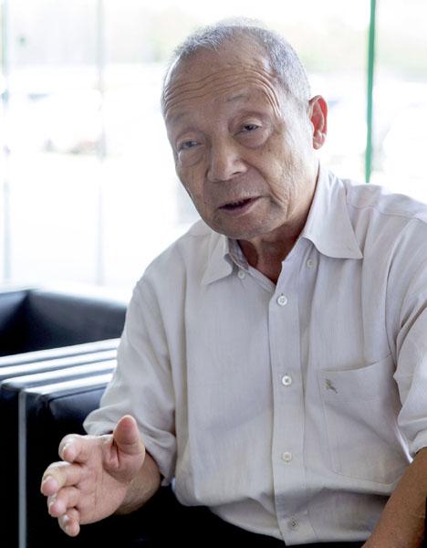 一部の報道では三宅会長は「3年前にパワハラ謝罪した」と語った(C)日刊ゲンダイ