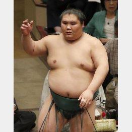 大翔丸翔伍(C)日刊ゲンダイ