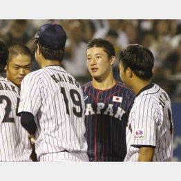 U18を経て吉田の心境は変化したが……(C)日刊ゲンダイ