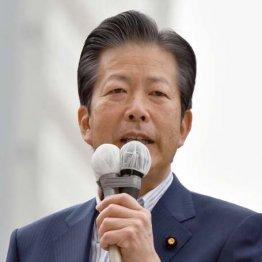 大号令で5000人投入…公明党が沖縄知事選に突っ走るワケ