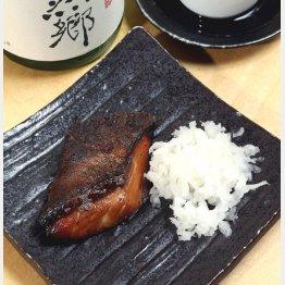 合う酒=焼酎、日本酒(C)日刊ゲンダイ