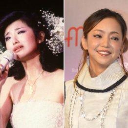 「9.16」引退宣言 安室奈美恵がこの1年で稼いだ驚きの金額