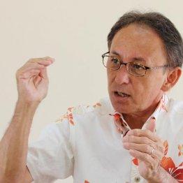 沖縄県知事選 玉城デニー氏「ひとつになって前進すべき」