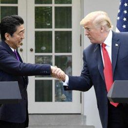 """トランプ大統領にとって今や日本は中国と同じ""""仮想敵国"""""""