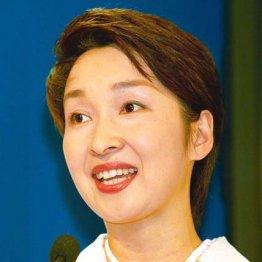 浜尾朱美さん