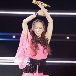 安室奈美恵は9月16日で引退