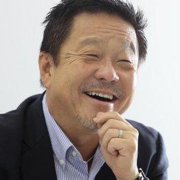 師岡正雄さん<1>「マイク乗りのいい声だよ」と褒められた
