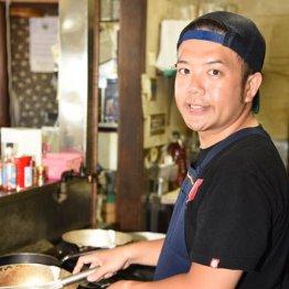 「江戸むらさき」磯山良司さんが実家ラーメン店で働くワケ