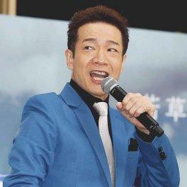 美女とデート報道 田原俊彦は干されても腐らず再ブレーク