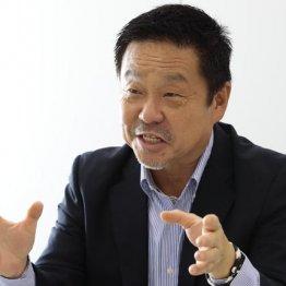 師岡正雄さん<3>ラジオ番組ロケはアポなしで女子寮に突撃