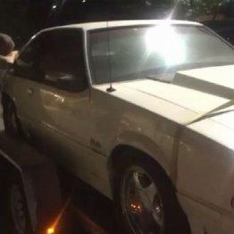妻のがん治療のため売却した愛車が…17年後の家族愛の物語