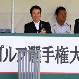 """LPGAのツアー改革 トラブルの""""元凶""""は小林会長の説明不足"""