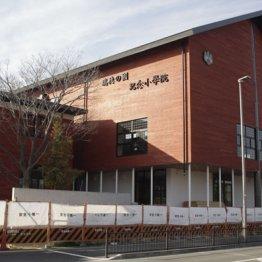 瑞穂の國記念小學院