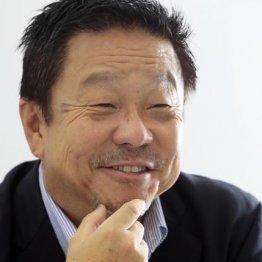 師岡正雄さん