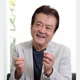 大和田伸也さん(C)日刊ゲンダイ