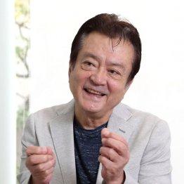大和田伸也さん