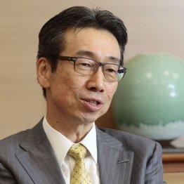 協和発酵キリン 宮本昌志社長<4>一本のリポートで日本帰国