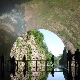 自然と芸術のまち 新潟県十日町市を歩く
