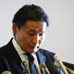 """突然の引退劇…貴乃花親方""""お涙頂戴会見""""のウソ八百<下>"""