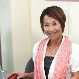 元マラソン選手の松野明美さん 熊本県議になった理由とは
