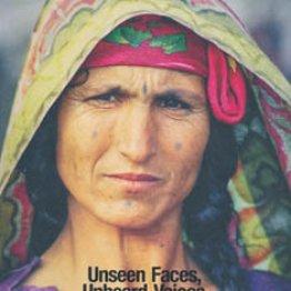 「UnseenFaces,UnheardVoices」Livingston&MiyakoArmytage著