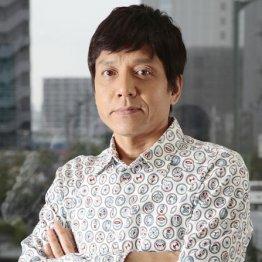 俳優・勝村政信さんの胸に突き刺さった 北野武からの一言