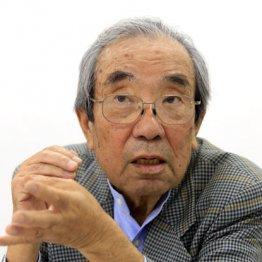 投開票迫る沖縄県知事選 元公明党副委員長が怒りの直言