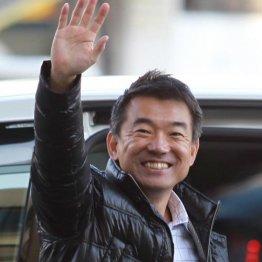 """総裁選をバッサリ…はっきり言い切る""""橋下節""""に思わず同感"""