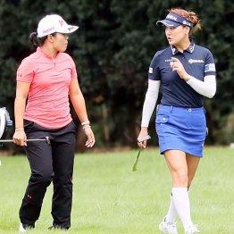 畑岡奈紗これからの課題 日本女子オープン2位で明らかに