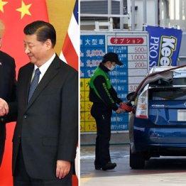 ガソリンは安くなる?報復合戦はいつまで続くのか…