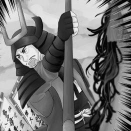 石田三成の家老・島左近は東軍の戦士を怖気づかせた名軍師