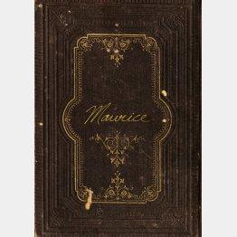 「モーリス 4Kレストア版」Blu-rayスペシャル・エディション 6300円+税発売・販売:KADOKAWA