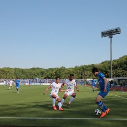 スタジアム「J1基準」が町田飛躍の足かせにならないか?
