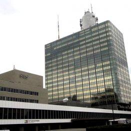 NHKと大阪日日新聞…どっちが本物のメディアかは明白だ