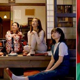 主演級女優8人でも…小泉今日子主演「食べる女」が大コケ