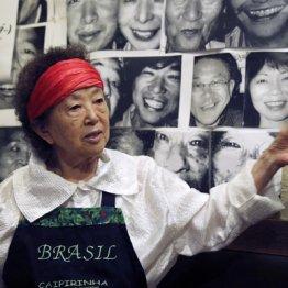 ゴールデン街の写真集を上梓 佐々木美智子さんが抱く懸念
