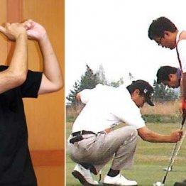 林家正蔵さん<1>二木ゴルフのCM出演にしたら驚きの大反響