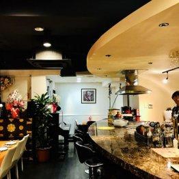 新宿御苑近くの高級上海料理レストランにアポなしで潜入