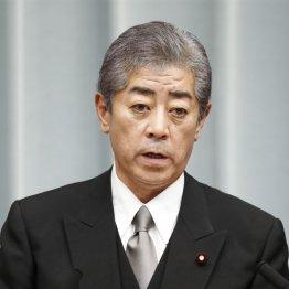 岩屋防衛相が沖縄県知事の「米海兵隊移転」をハナから否定